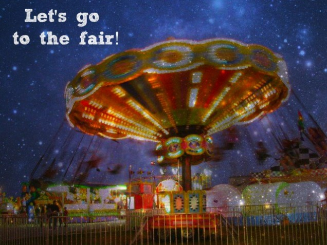 February Fun at the Saint Lucie County Fair