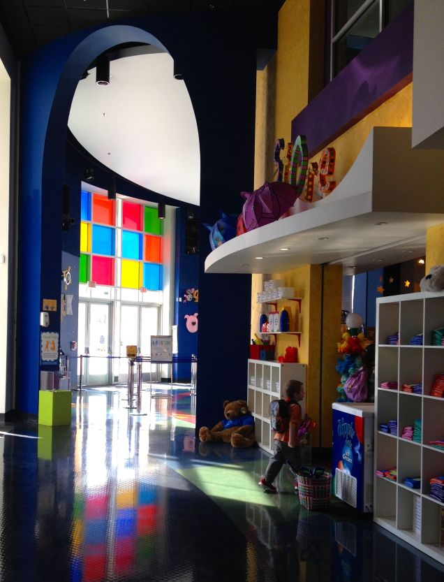 childrens museum interior cropped